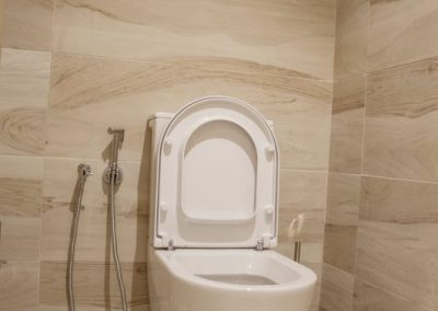 ultra-modern Bathroom Settings